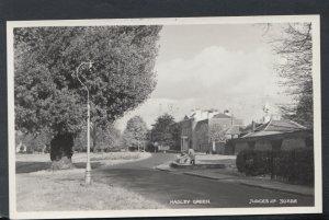 Hertfordshire Postcard - Hadley Green    RS19131