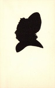 Martha Washington From Shadow Picture