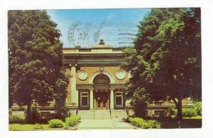 Freeport Public Library, Freeport, Illinois, PU-1975