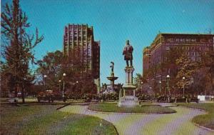 Indiana Indianapolis University Park