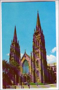Cathedral of Immaculate Conception Mother, Albany NY
