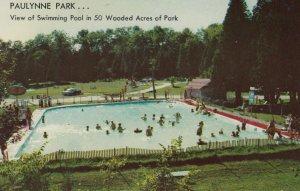 PICKERING , Ontario , Canada , 50-60s ; Paulynne Park
