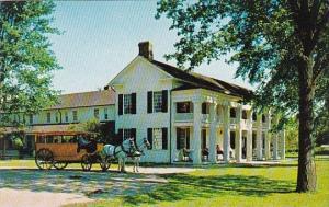 Clinton Inn Greenfield Village Dearborn Michigan