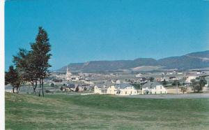 Golf Course , CARLETON-Sur-mer , Quebec , Canada , 50-60s