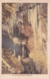 Leamington Cave Bermuda Handcolored Alberype
