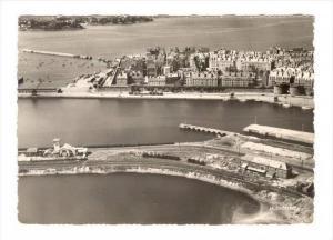 RP, En Avion Sur Saint-Malo (Ille-et-Vilaine), France, 1930-1950s