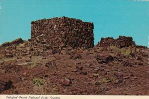 Arizona Petrified Forest National Park Agate House Third Forest