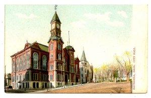 MA - Haverhill. City Hall