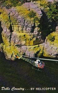 Wisconsin Helicopter Ride At Wisconsin Dells