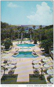 Bermuda Castle Harbour Hotel Golf and Beach Club 1967