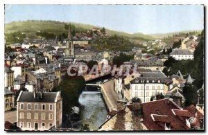 Old Postcard Tulle general view