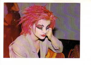 Nina Hagen, Olympia Paris 1980, Photo Valeria Cassisa