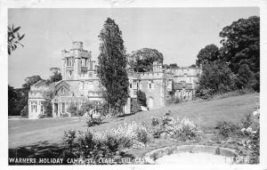 Warners Holiday Camp, St Clare The Castle Chateau