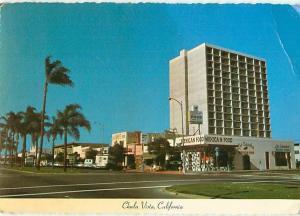 Old Vintage Postcards Chula Vista CA # 1579A