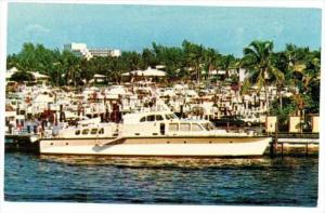 Yacht  TOP IDEA , Boat for hire, Palm Beach, Florida, 40-60s