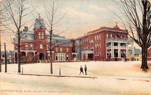 House of Mercy Hospital in Springfield, Massachusetts