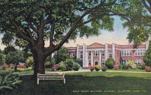 Gulf Coast Military Academy Gulfport Mississippi