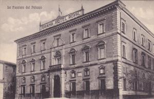 Orvieto , Province of Terni, Umbria , Italy , 00-10s ; Grand Hotel Royal #2