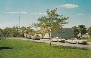 NORWALK , Ohio , 50-60s Fisher-Titus Memorial Hospital