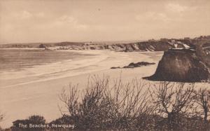 The Beaches, Newquay, Cornwall, England, United Kingdom, 00-10s