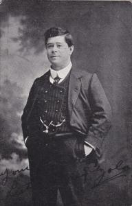 British Actor portrait , 00-10s