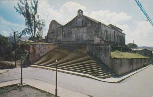 Iglesia Porta Coelis, San German, Puerto Rico, 1940-1960s