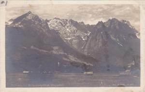 RP: Garmisch mit Wettersteingebirge (Zugspitze) , Germany , 00-10s