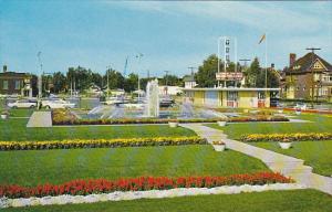 Canada Patterson Park Fort William Ontario