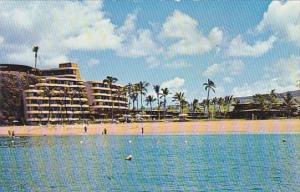 Hawaii Maui Sheraton Maui Hotel Kaanapali Beach