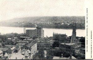Pennsylvania Rochester The Ohio Bridge