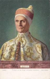Portrait of the Doge Leonardo Loredano , 00-10s