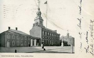 PA - Philadelphia, Independence Hall