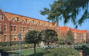 Florida State University Tallahassee FL Unused