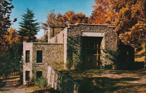 North Carolina Montreat The Historical Foundation