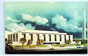 *Museum of History and Technology Smithsonian Institution Vintage Postcard B66