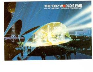 1982 World's Fair, Knoxville Tennessee, Amphitheater