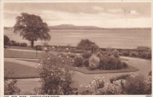 GRANGE-OVER-SANDS , England , 1910s ; The New Park