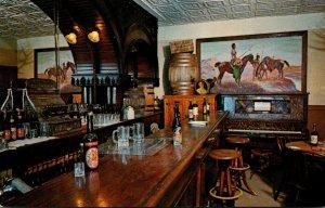Montana Butte World Museum Of Mining Hell Roarin' Gulch Saloon