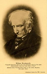 Famous People - William Wordsworth