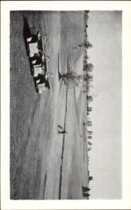 Portland MI Michican Golf Course Golfing Postcard myn
