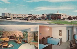 PARMA HT'S , Ohio , 50-60s ; The Aristocrat South Nursing Home