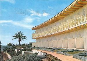Tunisia Hotel Miramar Hammamet (Tunisie)