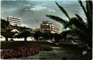 CPA AGADIR Les Hotels Gautier et Mauritania MAROC (824447)
