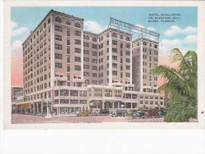 Florida Miami Hotel McAllister