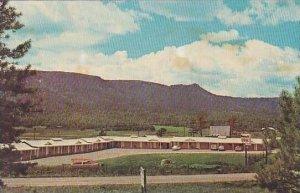 Arizona Alpine Mountain Hi Lodge