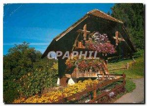 Postcard Modern Berner Speicher