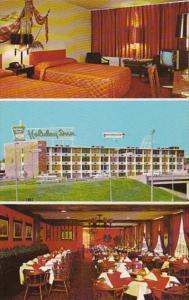 Michigan Detroit Holiday Inn East
