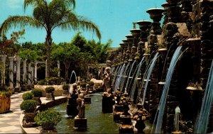 Florida Clearwater Kapok Tree Inn The Fountains