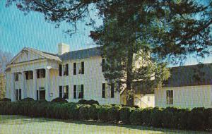 Fort Hill Ashsville North Carolina