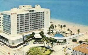 FL - Miami Beach, The Seville